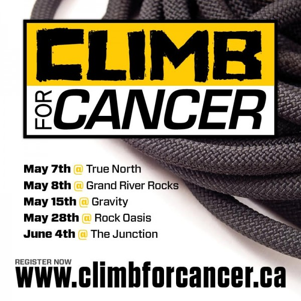 Fitness Equipment Kitchener: Grand River Rocks Climbing Gym